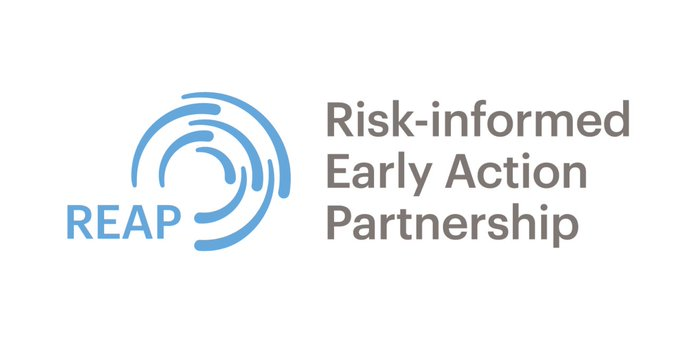 Risk-informed Early Action Partnership
